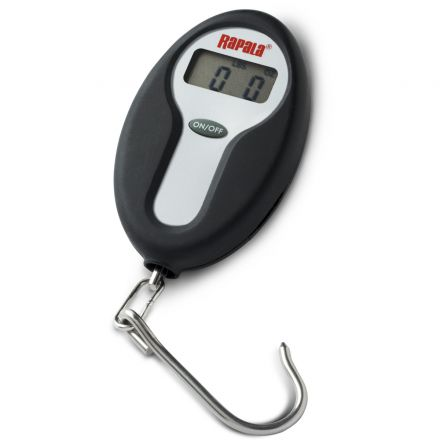 Rapala RMDS-25 Mini Digital Scale