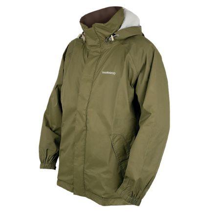 Яке Shimano Dryshield Light Rain Jacket