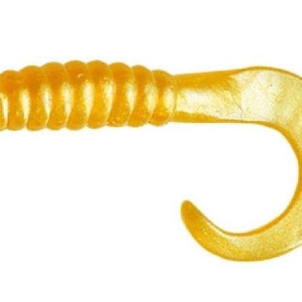 Силиконов туистер Action Plastics Curl Tail Grub 021 6см