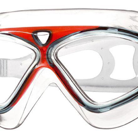 Очила за плуване Seac Sub Vision HD (червени)
