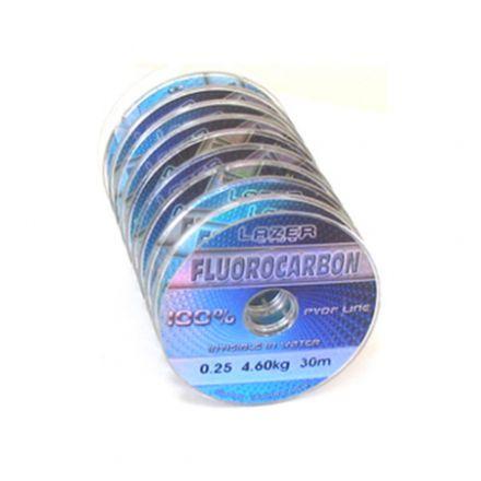 Флуорокарбоново влакно Lazer Fluorocarbon PVDF (30м)