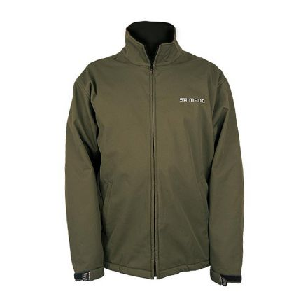 Яке Shimano Softshell Jacket