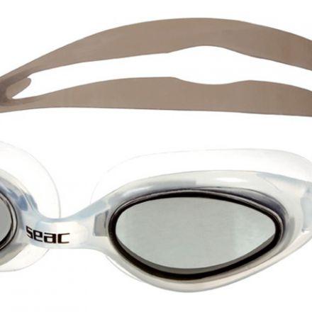 Seac Sub Star Swimming Goggles (black)