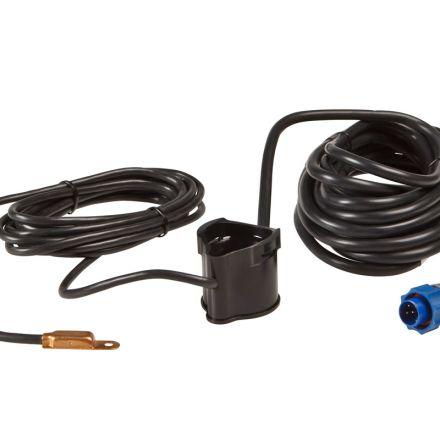 Lowrance PDRT-WBL In-Hull transducer 83/200kHz