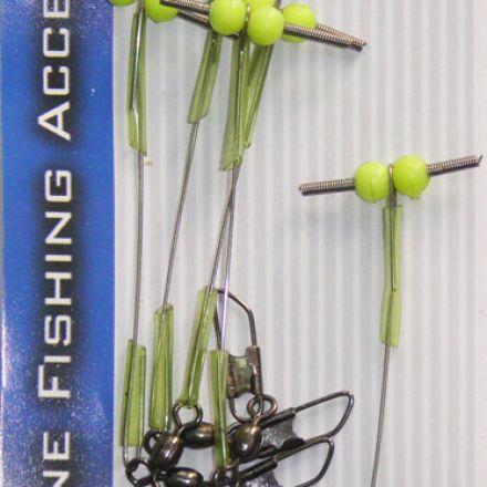 Монтаж за рибка Т-образен FilStar 3629
