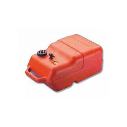 fuel tank TREM 22 lt. with level indicator