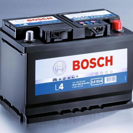 Акумулатор Bosch L4