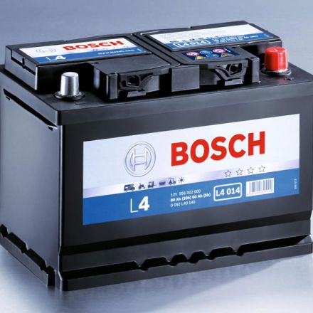 Bosch L4 Battery