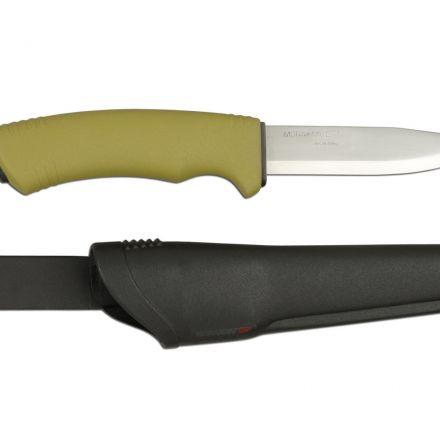 Нож Mora 2060 Bushcraft Triflex