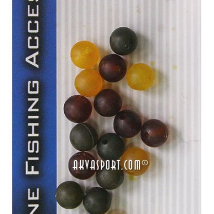Перли меки FilStar Soft Beads 7mm