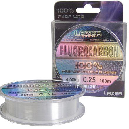 Lazer Fluorocarbon PVDF (100m)