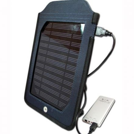 Solar charger POWERplus Cobra