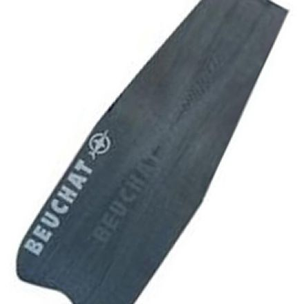 Beuchat Mundial Competition Fins Blade