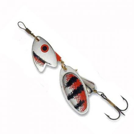 Mepps Trout Tandem Silver