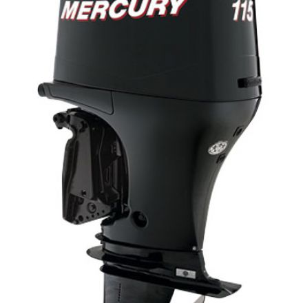 Двигател Mercury F115 ELPT EFI