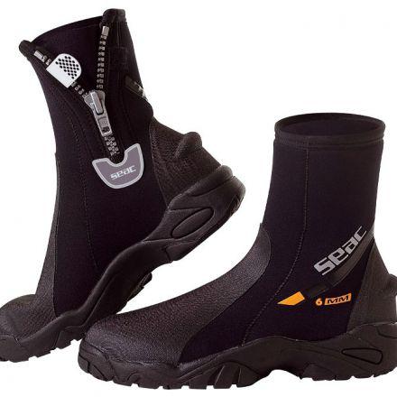 boots Seac Sub Pro HD 6mm
