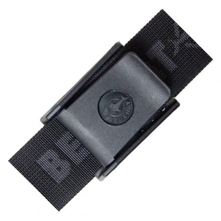 Beuchat Nylon Belt With Plastic Buckle
