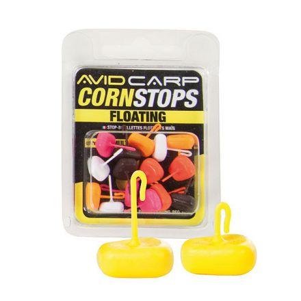 Стопери-царевица плуващи Avid Corn Stops Floating