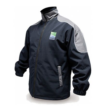 Preston Competition Soft Shell Jacket #L