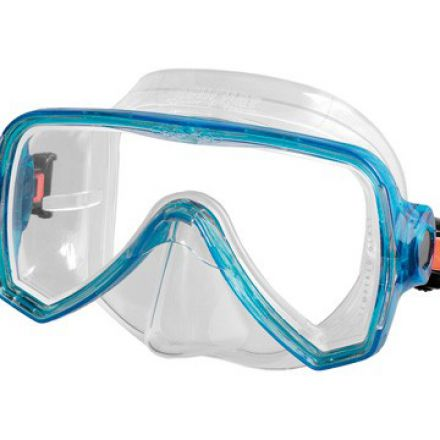 Beuchat Oceo Junior (blue frame)