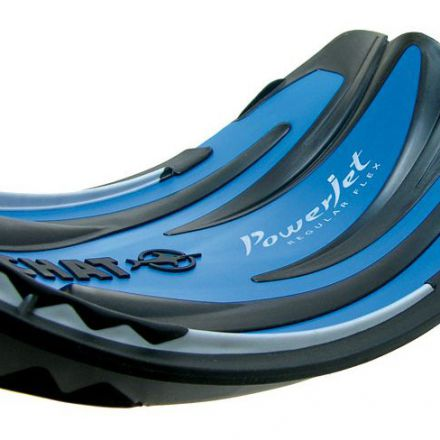 Beuchat Powerjet Adjustable (black)