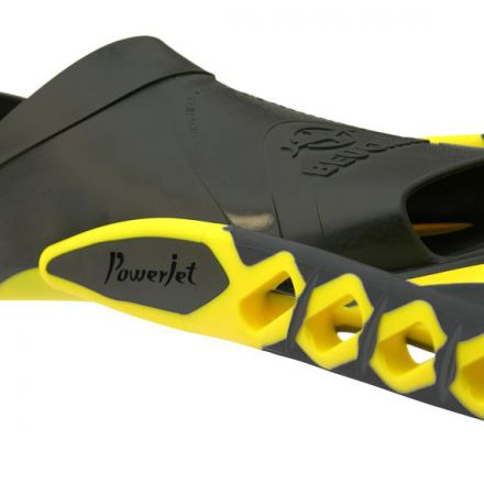 Плавници Beuchat Powerjet Full Foot (сини)