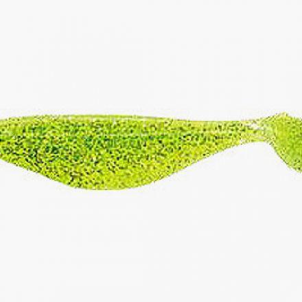 Силиконова рибка Action Plastics Shad Minnow 051 8см