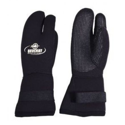 Beuchat 3-FINGER 7mm Gloves