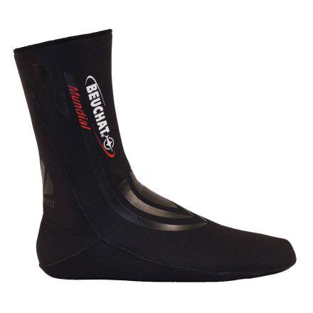 Beuchat Mundial 2mm Socks