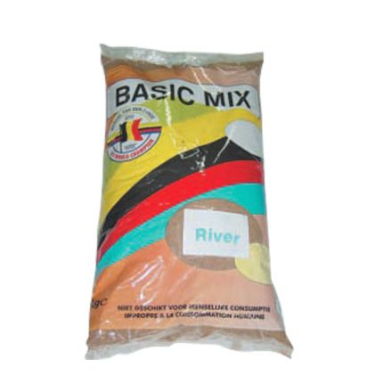 Захранка Van den Eynde Basic Mix River (Река) 2.5 kg