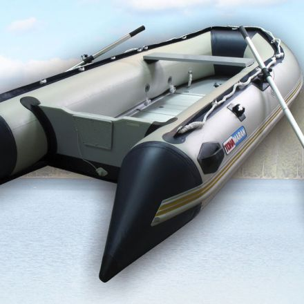 Tohamaran ALD-270 inflatable boat