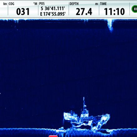 Lowrance StructureScan HD™ (module+transducer)