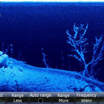 Сонарна система Lowrance StructureScan HD™ (модул+сонда)