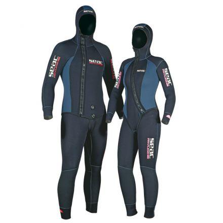 Неопренов костюм Seac Sub Privilege MAN 5мм