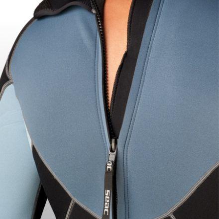 Неопренов костюм Seac Sub Body Fit 3mm Lady