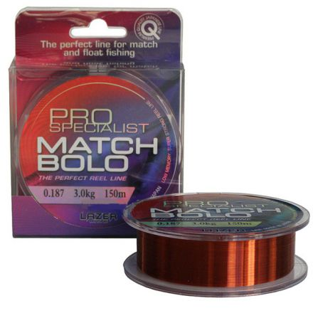 Монофилно влакно Lazer Pro Specialist Match Bolo (150м)