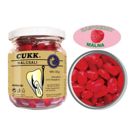 Царевица Cukk Raspberry (малина)