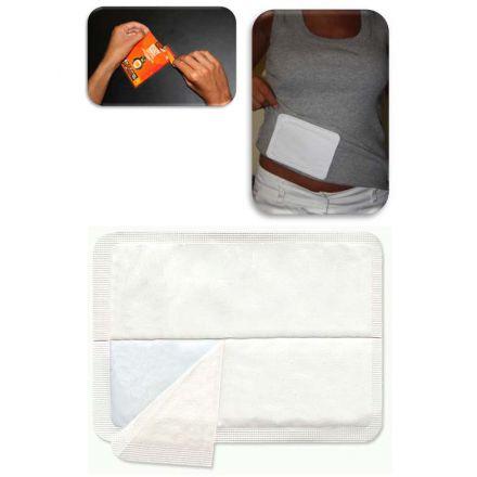 Отоплител за тяло (лепящ) OnlyHot Adhesive Body Warmer