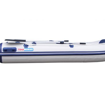 Tohamaran DPW-290 inflatable boat