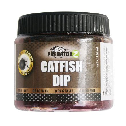 Carp Zoom Catfish Dip