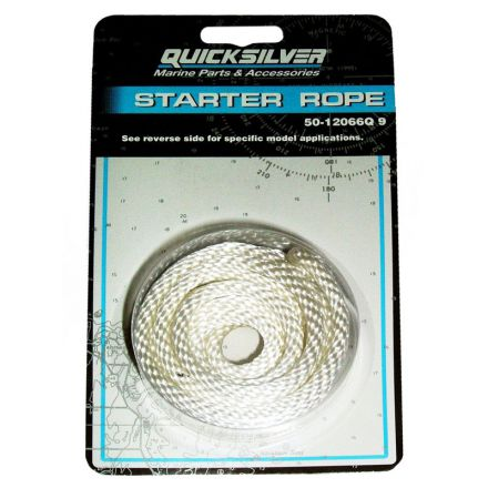 Quicksilver Starting Rope