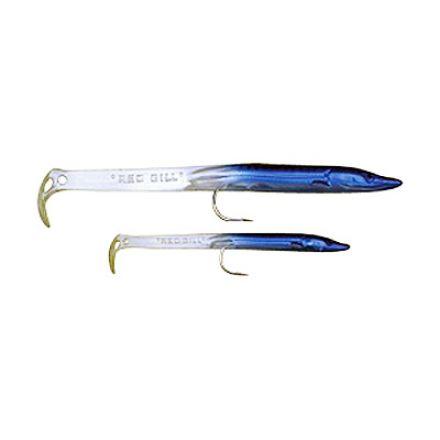 Red Gill Sand Eel Blue Mackerel