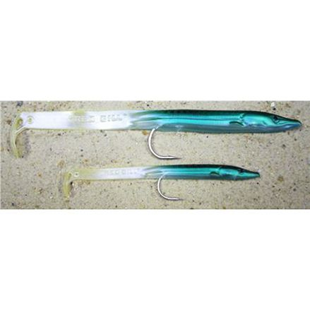 Red Gill Rascal Green Mackerel
