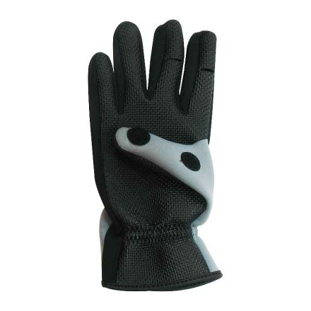 Neoprene fishing gloves FilStar FG001 2mm