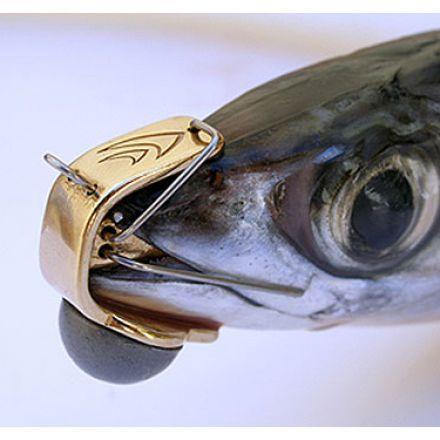 Монтаж за тролинг с мъртва рибка PredaPro