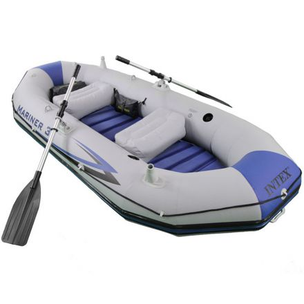 Intex Mariner 3 inflatable boat