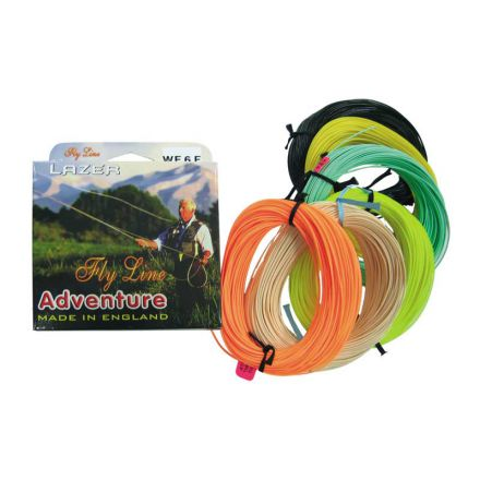 Мухарски шнур Lazer Adventure Fly Lines Professional