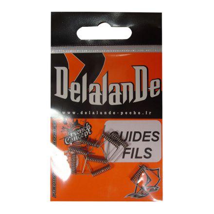 Пружинки Delalande