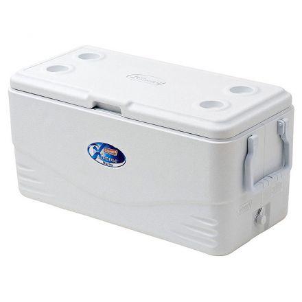 Хладилна кутия 100QT Marine White