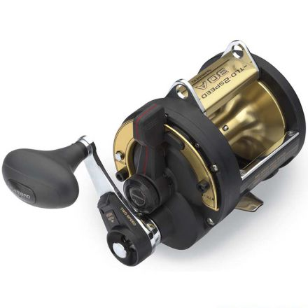 Shimano TLD 2-Speed 30 A